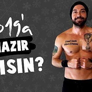 2019 YILINA HAZIR MISIN? (Sporcu Motivasyon Videosu) - YouTube