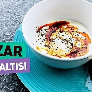 Pazar Kahvaltısı: En Leziz Yumurta Tarifi (2019)